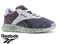 Women's Reebok 'Royal EC Ride' Trainer (AR1492) x6 (Option 1): £15.95